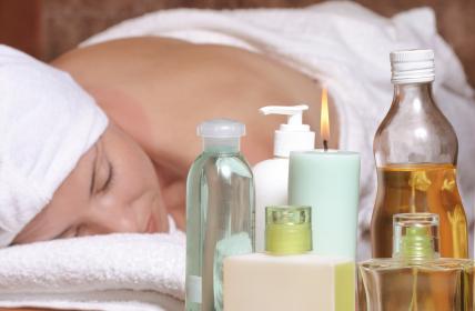Aromatherapy Massage Lymm
