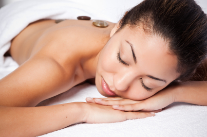 Hot Stone Massage Lymm