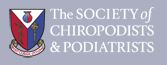The Society of Chiropodists and Podiatrists