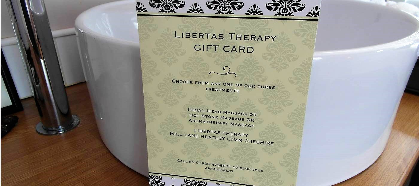 Libertas Therapy