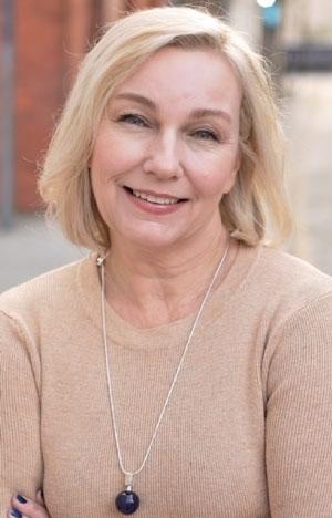 Paula Cornes
